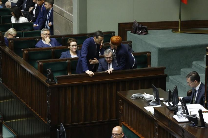 63. posiedzenie Sejmu, 6 czerwca 2018 r.