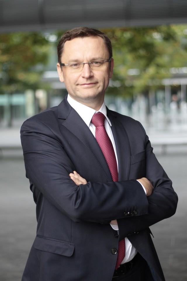 Maciej Chmielewski, Colliers International