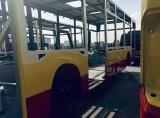 W Niemczech zaczęli produkcję 50 nowych autobusów dla Wrocławia (ZDJĘCIA)