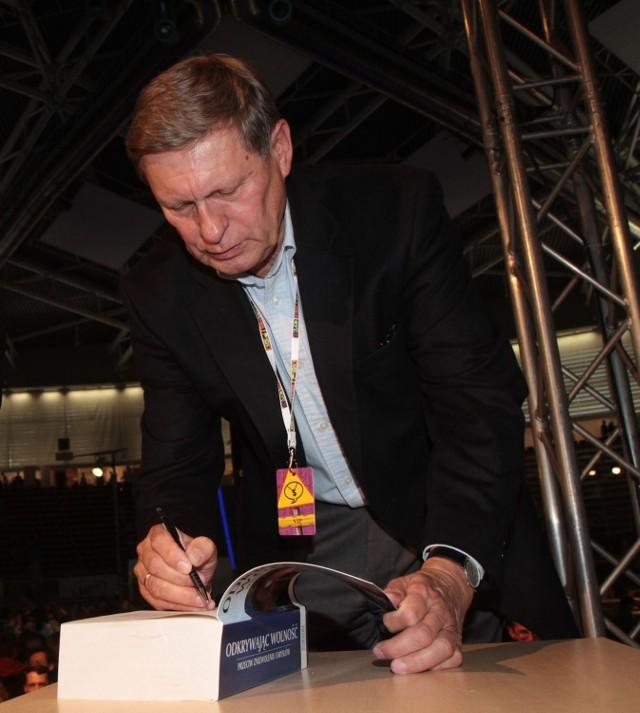 Prof. Leszek Balcerowicz ogłosił wyniki piątej edycji konkursu o tematyce ekonomicznej