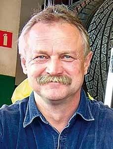 Tadeusz Jaźwa
