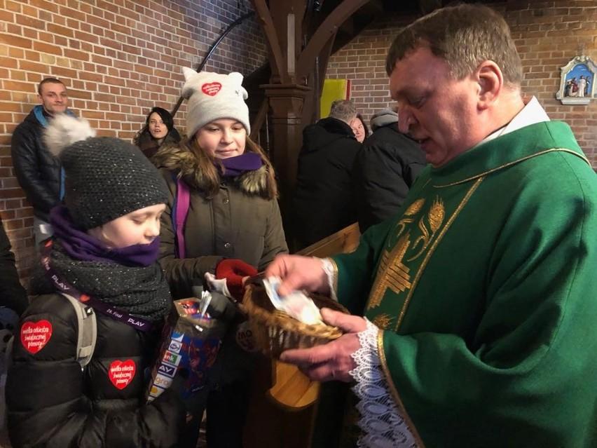 Duchowny z Kościoła Polskokatolickiego postanowił przekazać...