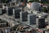 Drapacze chmur w centrum? Zobacz koniecznie, jak miało wyglądać nowe śródmieście w Lublinie [3.05.2021]