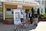 Przekazano rowery rehabilitacyjne