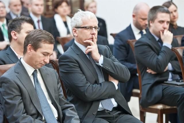 Senator Jarosław Obremski