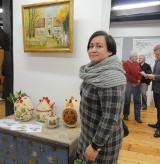 W tucholskim muzeum od lat  współpracują z twórcami z Polski