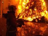 Pożar domu w Konikowie. Zginęło dwóch mężczyzn. Jaka była przyczyna pożaru?