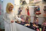 Aukcja lalek Barbie na rzecz ośrodka Metanoia. Kolekcję przekazała aktorka Patrycja Hurlak