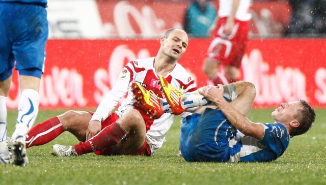 W najtrudniejszej sytuacji jest piłkarska spółka ŁKS.