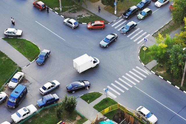Innowacyjne rozwiązanie, które będzie stosowane na skrzyżowaniach w Szczecinie.