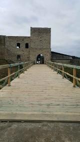 Dobczyce. Zamek czeka na zwiedzających. Ci wejdą do niego po zupełnie nowym moście