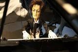 Chopin - impresja w Białostockim Teatrze Lalek (zdjęcia, wideo)