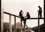 82 lata temu rozpoczęto budowę kolei na Kasprowy Wierch
