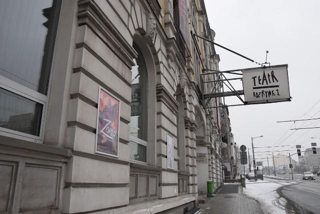 Finansowanie Teatru Rozrywki w Chorzowie należy zmienić - twierdzi marszałek śląski