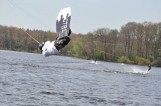 Na narty wodne i wakeboard w Szczecinku od 1 maja. Godziny otwarcia wyciągu