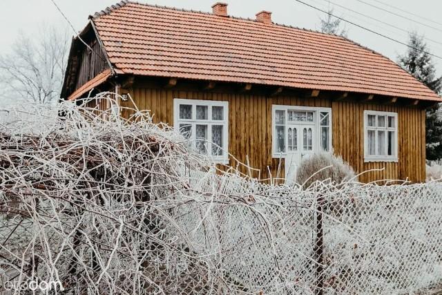Drewniane domki do kupienia w Małopolsce do 200 tys. zł. Do zamieszkania na stałe lub do użytku rekreacyjnego [OFERTY, ZDJĘCIA]