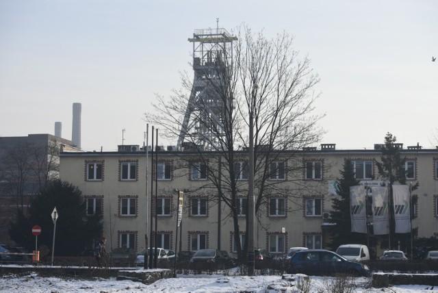 W Kopalni Bobrek podczas pracy zmarł 46-latek
