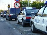 Policja: mniej posterunków, większa mobilność