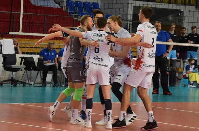 Występ drużyny z Kędzierzyna-Koźla w Zalasewie będzie z pewnością dużą atrakcją dla fanów męskiej siatkówki