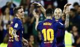 FC Barcelona - AS Roma - transmisja. Gdzie obejrzeć Ligę Mistrzów? [ONLINE, WYNIK - 4.04.2018]