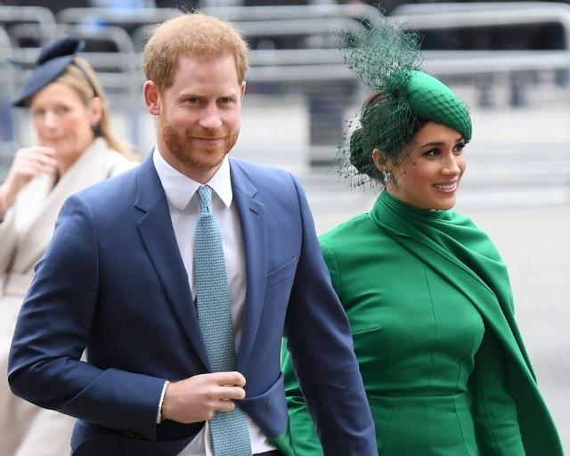 Harry i Meghan zaszkodzą prestiżowi monarchii, Elżbiety II lub Wielkiej Brytanii?