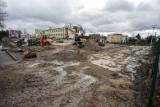 Nowe boisko w Starych Bielicach kością niezgody. Mieszkańcy czują się pokrzywdzeni