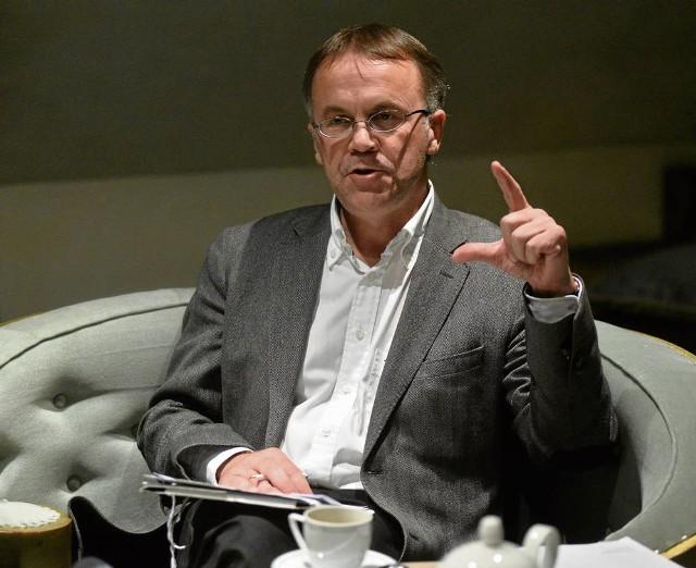 Jarosław Sellin to prawdopodobny minister kultury