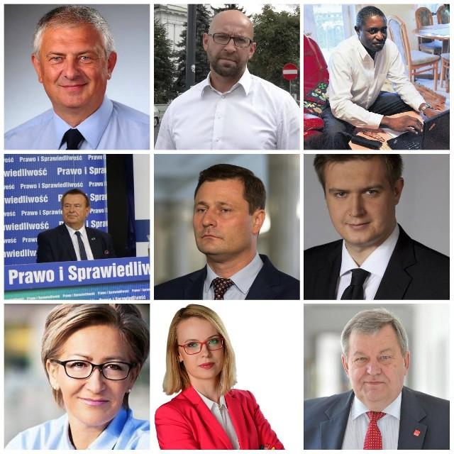 W okręgu pilskim najwięcej mandatów zdobyło Prawo i Sprawiedliwość. Politycy tej partii uzyskali 4 mandaty. Trzy mandaty do Sejmu trafią do Koalicji Obywatelskim a po jednym mandacie zdobyło PSL i SLD.