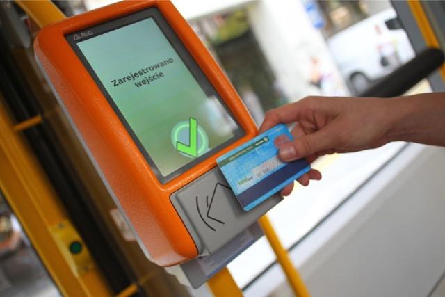 System PEKA w poznańskiej komunikacji miejskiej nie obsługuje chwilowo części sprzedażowej