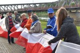 Obchody niepodległości w Krośnie Odrzańskim. Będą bić rekord flagi narodowej i zrobią to... wirtualnie! W jaki sposób?