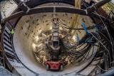 Obie maszyny drążą tunel! ZDJĘCIA. Drążenie tunelu średnicowego idzie bardzo powoli