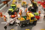 Wpadli w ręce policji przez… klocki Lego. Dwóch 27-latków usłyszało zarzuty. Jeden z nich miał w domu znaczne ilości narkotyków i amunicję