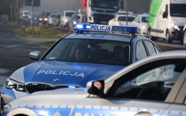 """Dziś, w piątek 6 marca policja przeprowadzi ogólnopolskie działania kontrolno-prewencyjne pn. """"Kaskadowy pomiar prędkości"""""""