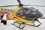 Helikopter dla LPR: Nowy Eurocopter za 21 mln zł. zastąpi wysłużone Mi-2 (2 x zdjęcia)