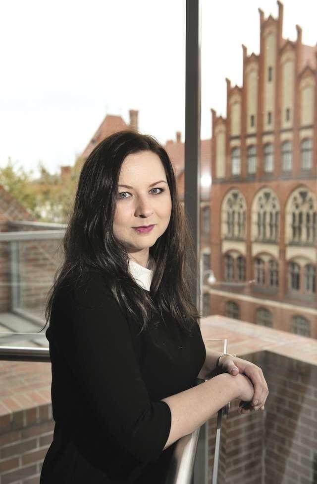 Dr Magdalena Cyrklaff