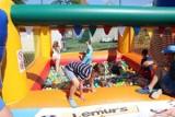 Krosno Odrzańskie: Aż 700 osób brało udział w Dniu Dziecka w Czarnowie! Rodzicie z dziećmi zjechali z całej okolicy [ZDJĘCIA]