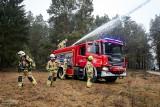 Owocna współpraca międzynarodowa gminy Dobrzyniewo Duże z korzyścią dla strażaków i mieszkańców (zdjęcia)