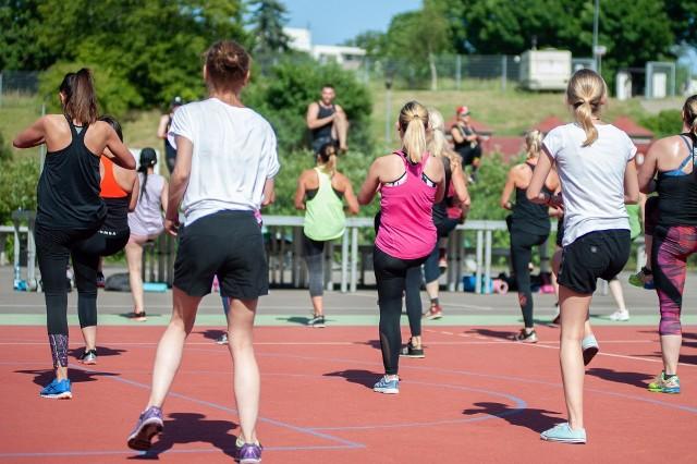 W poniedziałek, 9 sierpnia rozpoczynają się półkolonie sportowo-artystyczne. Rodzice nie ponoszą żadnych kosztów, organizatorzy gwarantują wyżywienie i atrakcje.