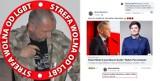 Przewodniczący PiS w Bytomiu homoseksualistów nazywa ciotami. Do Roberta Biedronia pisze, że nie będzie umiał usiąść. Krzyczę: no pasarán!