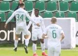 Warta Poznań wygrywa z Jagiellonią 2:0. Zieloni znów na pełnym Baku! Ekipa Piotra Tworka jest rewelacją tego sezonu PKO Ekstraklasy