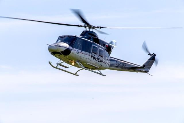 Trwa policyjna obława w okolicach Prochowic i Środy Śląskiej (zdjęcie ilustracyjne)