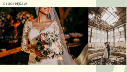 faf84e0d6d Suknia ślubna 2019. Najmodniejsze kroje i sukienki ślubne w tym sezonie.  Jaką sukienkę wybrać na ślub  Piękne propozycje dla Panny Młodej