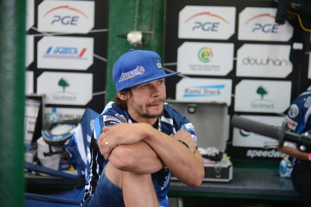 Janusz Kołodziej sięgnął po czwarty tytuł IMP