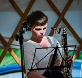 Świat mówi do niej muzyką. Lidka Szpulka z Lublina założyła zbiórkę na realizację marzenia. Chce stworzyć studio nagrań