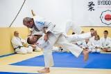 KS Sakura Team Bydgoszcz. Efektowne otwarcie nowego klubu judo [zdjęcia]