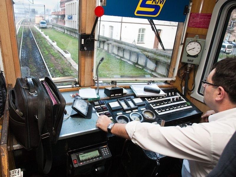 Po odnowie linii kolejowej i stacji w Słupsku oraz w Ustce na torach ma pojawić się więcej pociągów.