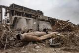 Kraków. Upiorna cementownia w Nowej Hucie zniknęła. Jaka kryje się za nią historia?