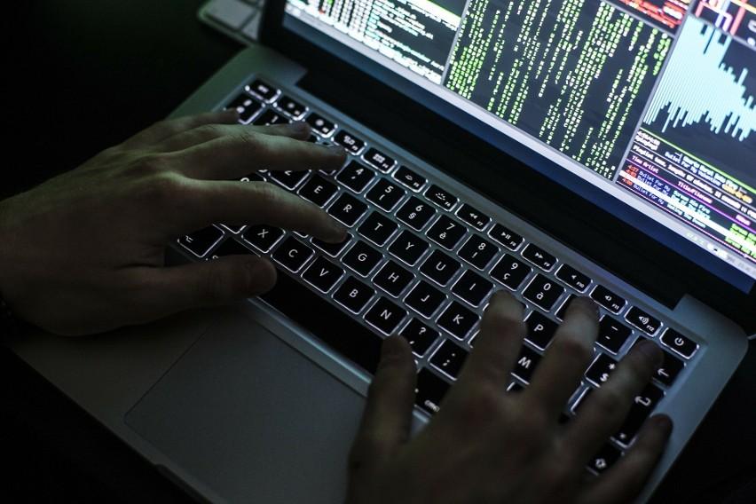 Cyberatak na 200 firm w USA. Według Amerykanów to grupa...