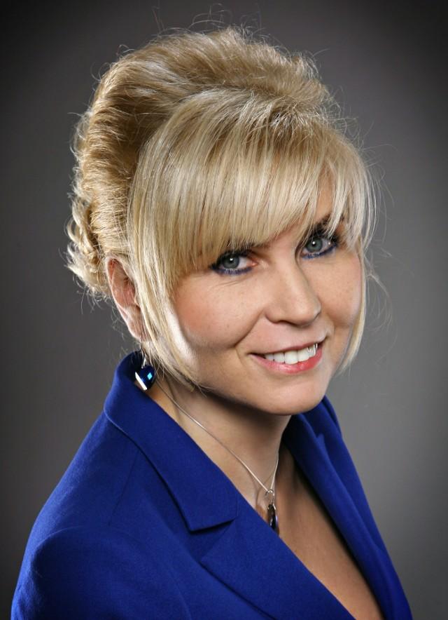 Joanna Wysogląd-Wolniak, psychiatra