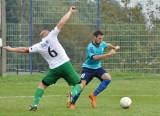 IV liga: Węgrzcanka pozyskała dwóch piłkarzy z Dalinu Myślenice
